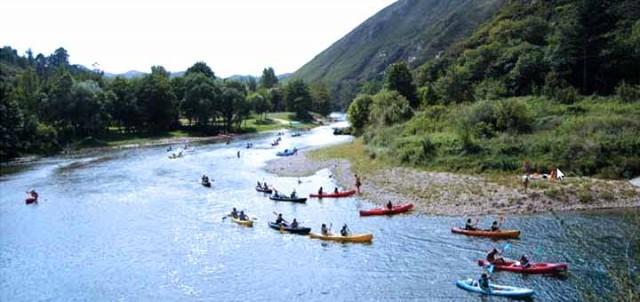 Ribadesella, un paraíso natural en pleno corazón de Asturias